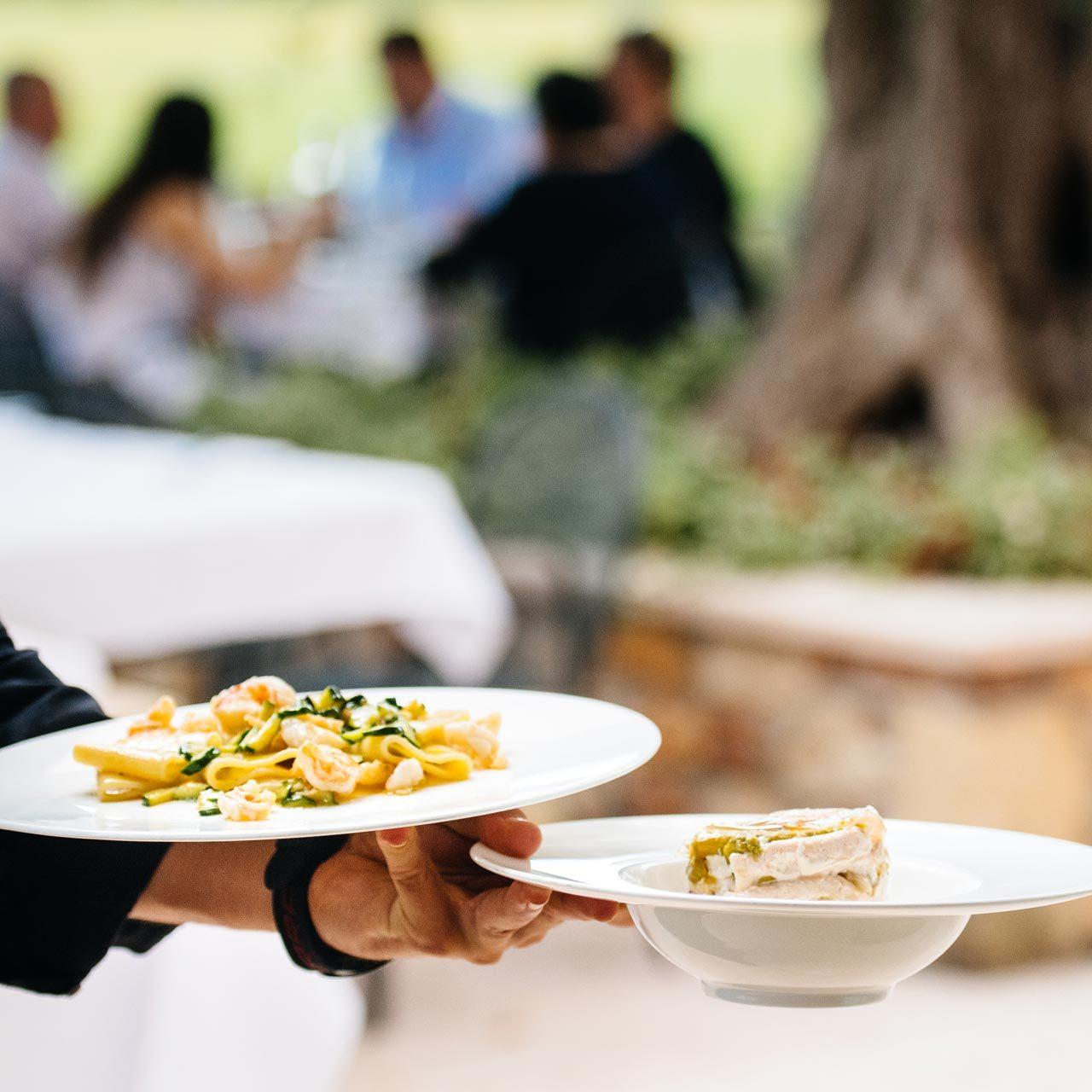Cucina tipica e piatti tradizionali nel cuore della Valpolicella